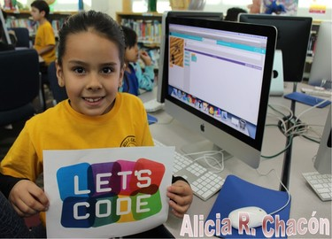 ARC Hour of Code