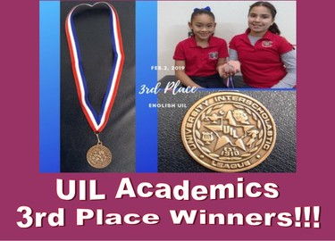UIL Academic Competition