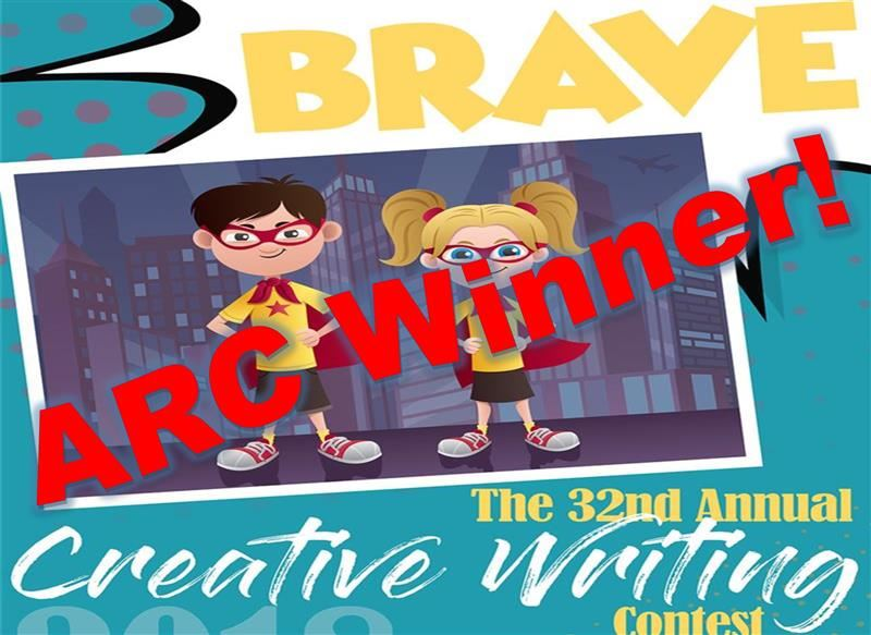 ARC Creative Writing Winner!