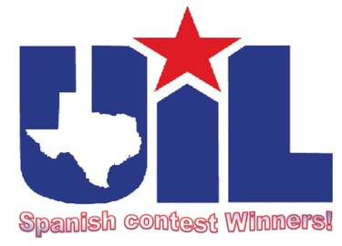 Spanish UIL Winners
