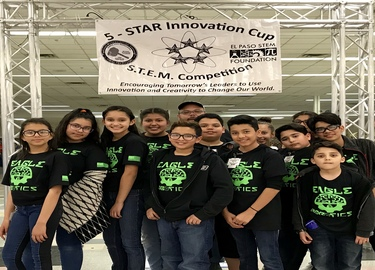 RoboRave & STAR Innovation Cup