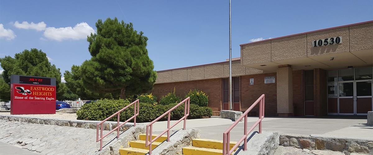 Eastwood Heights Elementary School / Homepage