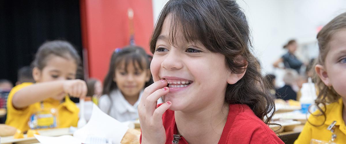 Parkland Elementary School / Homepage
