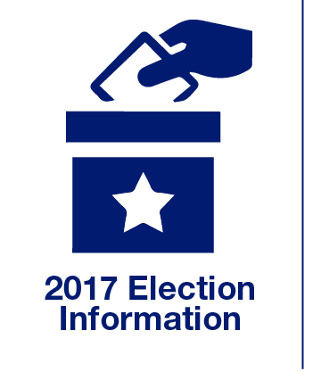 2017 Election Information